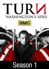 TURN: Washington's Spies - Season 1 [Ultraviolet - HD]