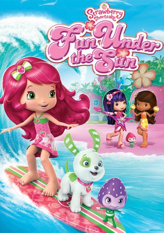 Strawberry Shortcake: Fun Under the Sun [Ultraviolet - SD]