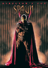 Spawn (Director's Cut) [Ultraviolet - HD]