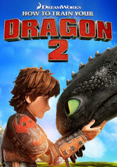 How to Train your Dragon 2 [Ultraviolet - HD]