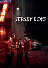 Jersey Boys [Ultraviolet - HD]