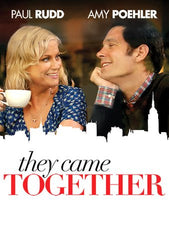 They Came Together [Ultraviolet - HD]