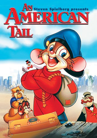 An American Tail [Ultraviolet - HD]