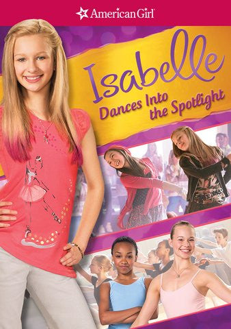 American Girl: Isabelle Dances Into the Spotlight [iTunes - HD]