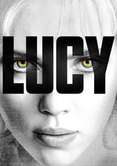 Lucy [Ultraviolet - HD]