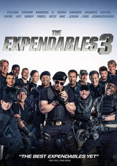 The Expendables 3 (Unrated) [Ultraviolet - HD]