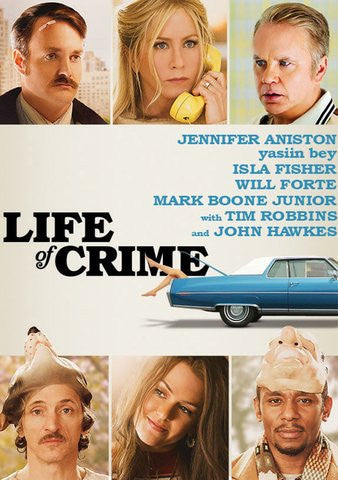 Life of Crime [Ultraviolet - SD]