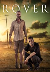 The Rover [Ultraviolet - SD]