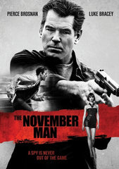 The November Man [Ultraviolet - HD]