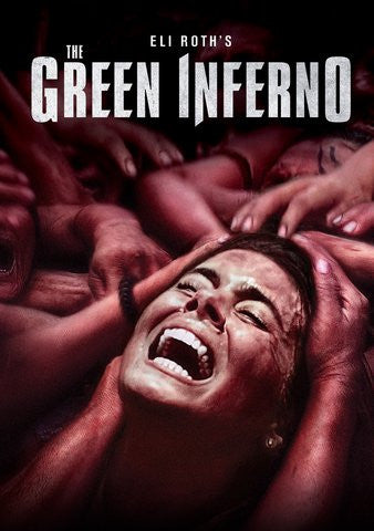 The Green Inferno [Ultraviolet - HD]