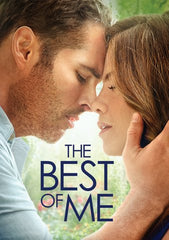 The Best of Me [Ultraviolet - HD]