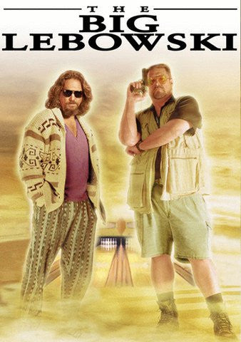 The Big Lebowski [Ultraviolet - SD]