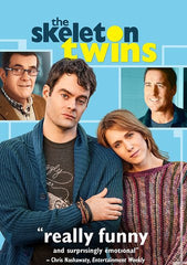 The Skeleton Twins [Ultraviolet - SD]