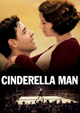 Cinderella Man [Ultraviolet - HD]