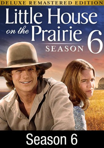 Little House on the Prairie - Season 6 [Ultraviolet - HD]