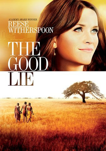 The Good Lie [Ultraviolet - HD]