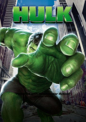 The Hulk [iTunes - HD]