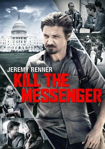 Kill the Messenger [iTunes - HD]