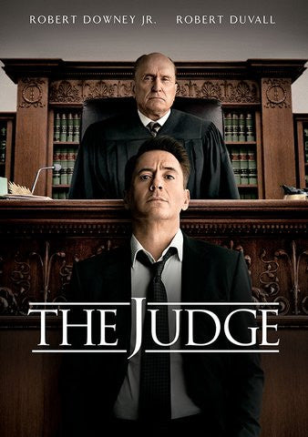 The Judge [Ultraviolet - HD]