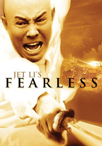 Fearless [Ultraviolet - HD]