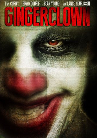 Gingerclown [Ultraviolet - SD]