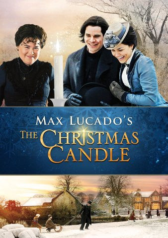 The Christmas Candle [Ultraviolet - SD]