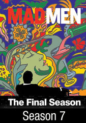 Mad Men: The Final Season Part 1 [Ultraviolet - SD]