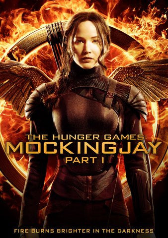 The Hunger Games: Mockingjay - Part 1 [iTunes - HD]