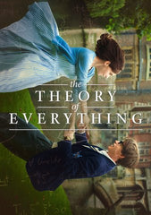 The Theory of Everything [Ultraviolet - HD]