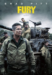 Fury [Ultraviolet - HD]
