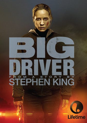 Big Driver [Ultraviolet - SD]