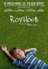 Boyhood [iTunes - HD]
