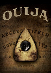 Ouija [iTunes - HD]