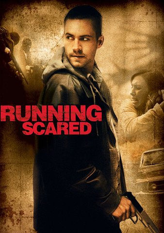 Running Scared [Ultraviolet - HD]