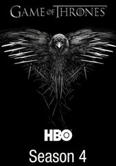 Game of Thrones - Season 4 [VUDU - HD]