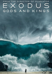 Exodus: Gods and Kings [Ultraviolet OR iTunes - HDX]