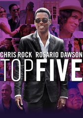 Top Five [Ultraviolet - HD]