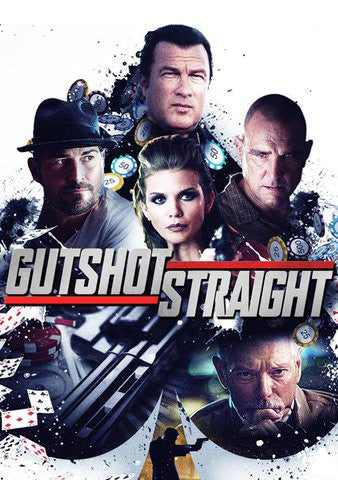 Gutshot Straight [Ultraviolet - SD]