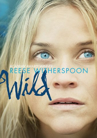 Wild [Ultraviolet OR iTunes - HDX]