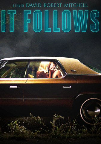 It Follows [Ultraviolet - HD]