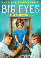 Big Eyes [Ultraviolet - HD]
