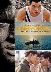 Unbroken [iTunes - HD]