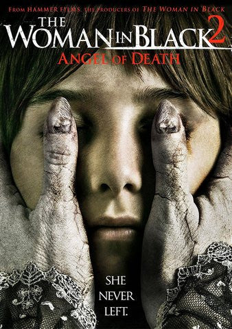 The Woman in Black 2: Angel of Death [Ultraviolet - HD]