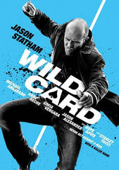 Wild Card [Ultraviolet - SD]