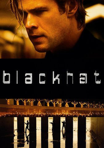 Blackhat [Ultraviolet - HD]