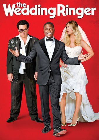 The Wedding Ringer [Ultraviolet - HD]