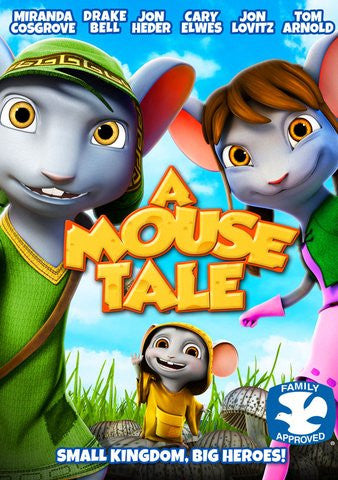 A Mouse Tale [Ultraviolet - SD]