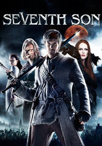 Seventh Son [Ultraviolet - HD]