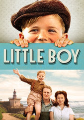 Little Boy [Ultraviolet - HD]