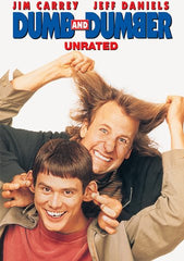Dumb and Dumber (Unrated Edition) [Ultraviolet - HD or iTunes - HD via MA]